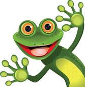 Frog Racing – 25th April